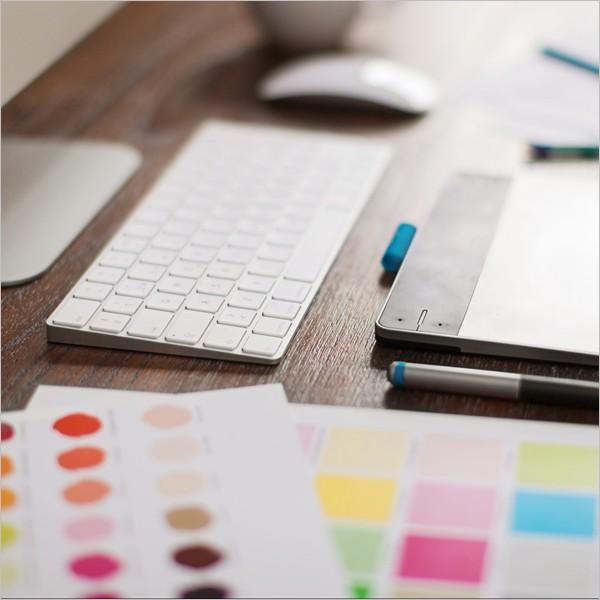 Short Master in Digital Graphic & Web Design (Advanced)