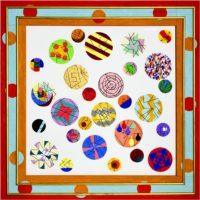 Silvio Di Pietro. Mentacoli - Quando la Geometria incontra la Creatività