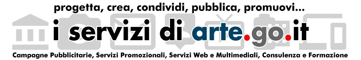 Servizi Pubblicitari, Promozionali, Multimediali, Formazione e Consulenza