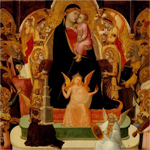 Ambrogio Lorenzetti in Maremma. I capolavori dei territori di Grosseto e Siena