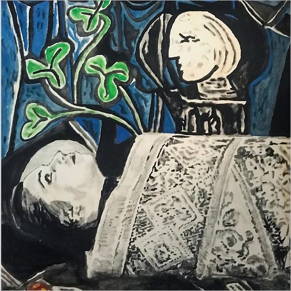 Andrea Saltini. Sopravvivere a Picasso