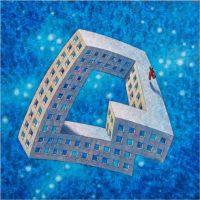 Artinclub 6 - Dipinti di Armando Orfeo