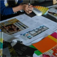 Color Design & Technology: 30 posti disponibili, 3 borse di studio