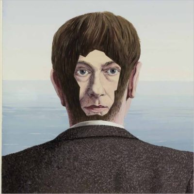 Dal nulla al sogno - Dada e Surrealismo dalla Collezione del Museo Boijmans Van Beuningen