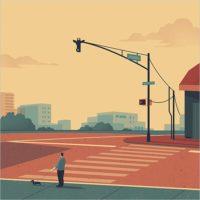 Davide Bonazzi. Urban wildelife e altre illustrazioni