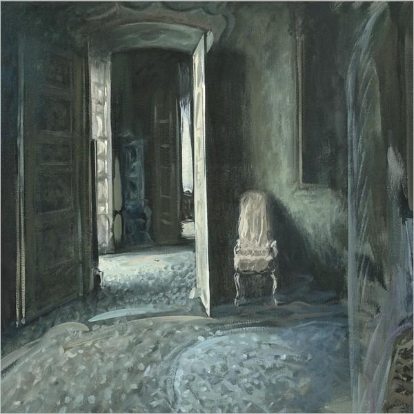 Doppio interno. Giancarlo Ossola e Villa Arconati