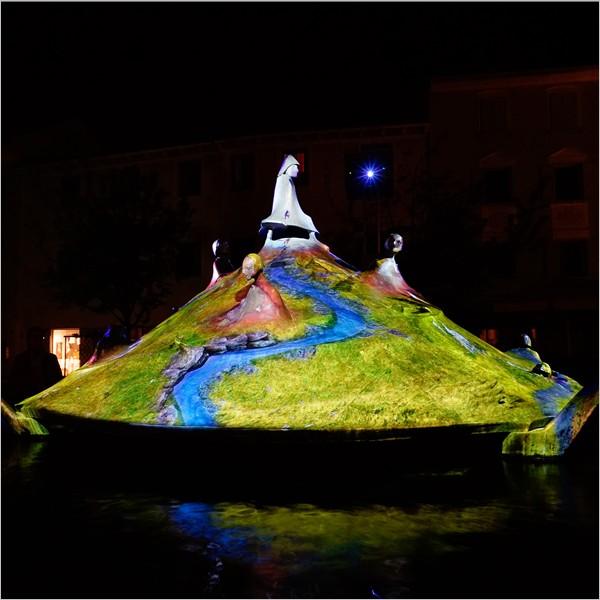 Festival di Acqua e Luce - Bressanone