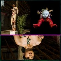 Gianluca Balocco. Chinese doll
