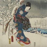 Hiroshige. Oltre l'onda - Capolavori dal Boston Museum of Fine Arts