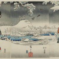 Hokusai Hiroshige. Oltre l'onda - Capolavori dal Boston Museum of Fine Arts