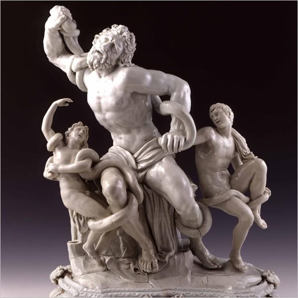 """Incontro: """"La raffinata bianca scultura d'invenzione: dalla maiolica alla porcellana"""""""