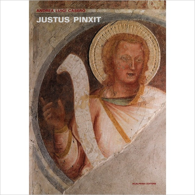"Presentazione: ""Justus Pinxit. Giusto de' Menabuoi a Milano"""