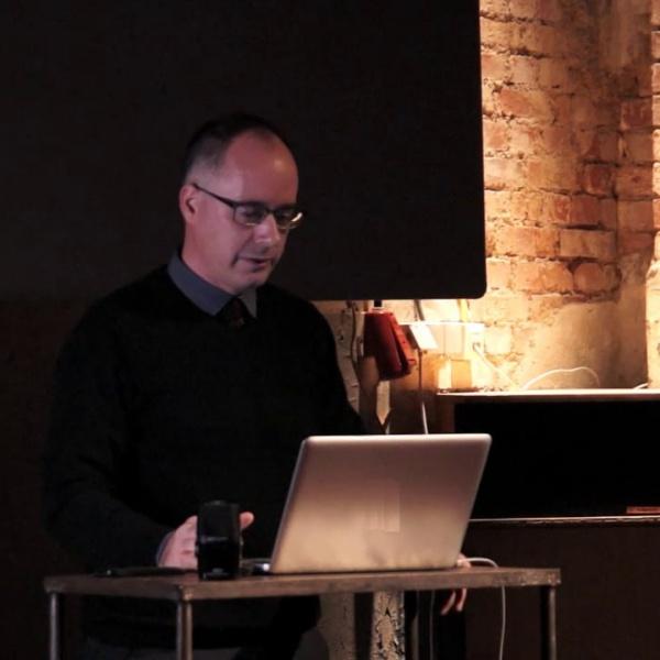 Le Storie dell'Architettura: incontro con Antonio Somaini