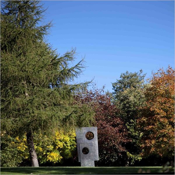 "Le Storie dell'Arte: ""Yorkshire Sculpture Park"" con Peter Murray e Maria Alicata"