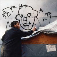 Omaggio a Basquiat - Lo Schermo dell'Arte Film Festival per Secret Florence