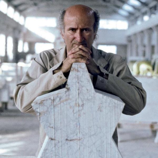 """Presentazione: """"Pietro Consagra. Vita mia"""""""