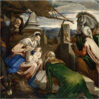 """Presentazione libro: Jacopo Bassano. """"Vivezza e grazia di colore"""""""