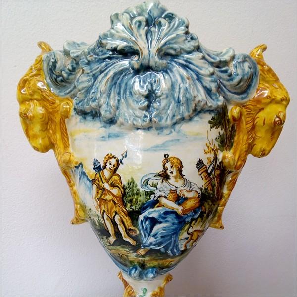Presente Montelupo - Artigianato artistico da Montelupo Fiorentino