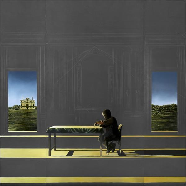 Sguardi nuovi per antiche stanze. La collezione Kiron a Villa Arconati-FAR