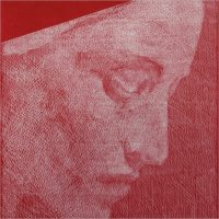 Simone Geraci. Women in red