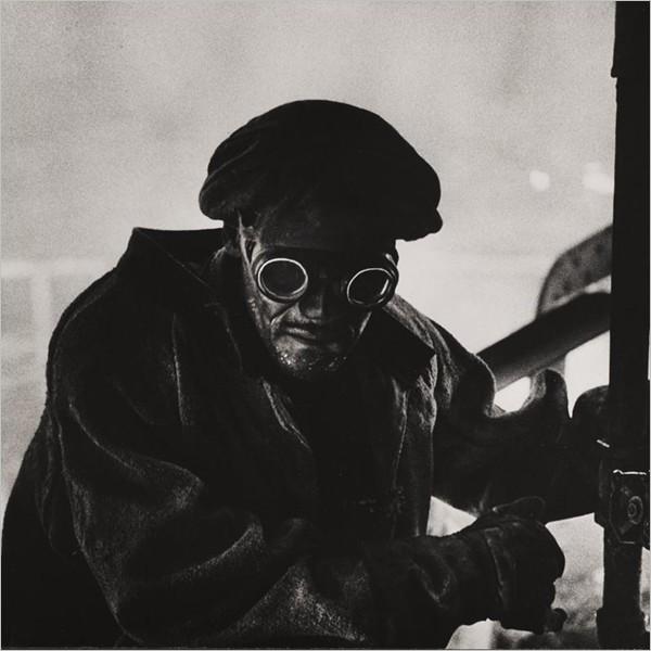 W. Eugene Smith. Pittsburgh - Ritratto di una città industriale