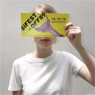 Bando: Si Fest Off - Festival indipendente di Fotografia e Arti visive, 9a edizione