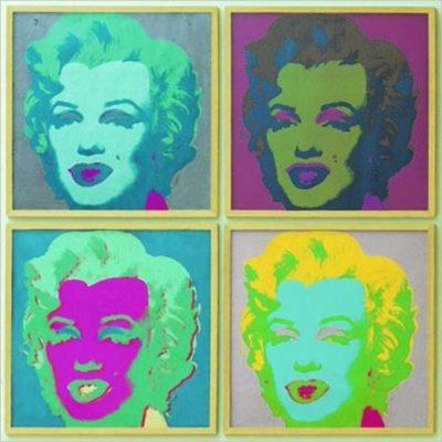 Camera Pop. La fotografia nella Pop Art di Warhol, Schifano & Co.