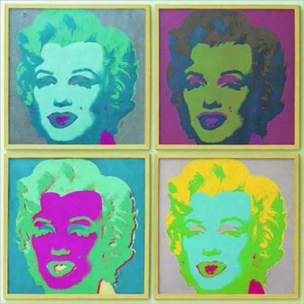 Camera Pop. La fotografia nella Pop Art di Warhol, Schifano & Co.