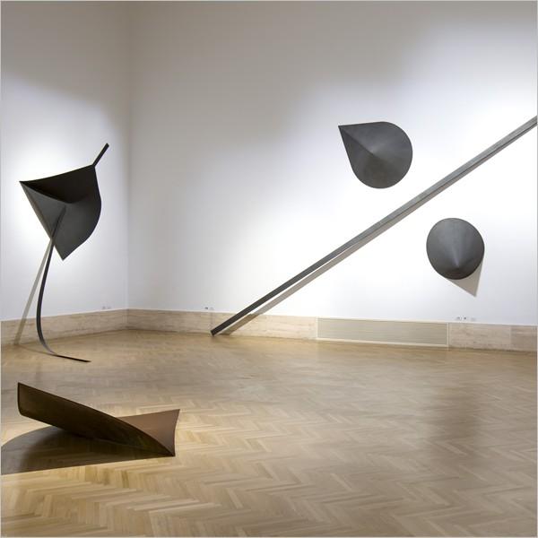 Carlo Lorenzetti - Bruno Conte. Realtà in equilibrio