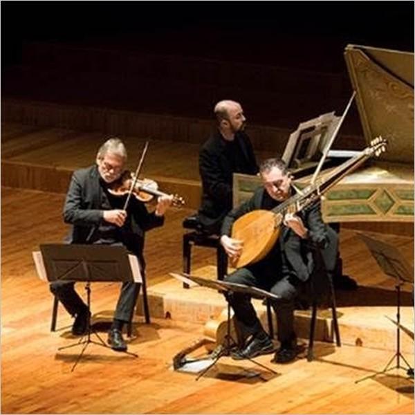 Con il Quartetto, Fotografia e Musica - Mostra collettiva