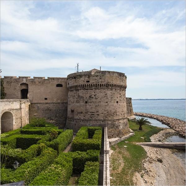 Concorso: Public Scape Taranto - Pratiche artistiche per un senso collettivo del paesaggio