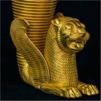 Conferenza: Arte imperiale iranica tra continuità e innovazione