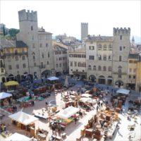 Fiera Antiquaria di Arezzo 2018