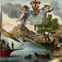 Geografie sentimentali - Il racconto della Sicilia e del Mediterraneo attraverso le mappe storiche