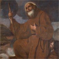 La Calabria, il Mezzogiorno e L'Europa al tempo di San Francesco