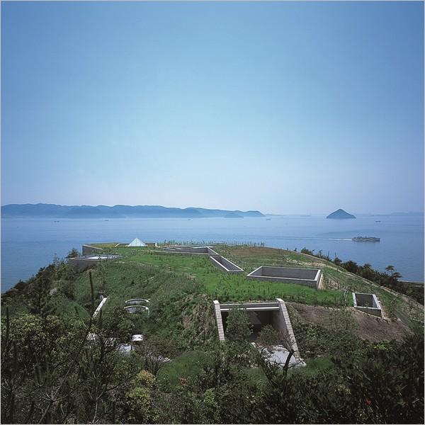 """Le Storie dell'Arte: """"Benesse Art Site Naoshima"""""""