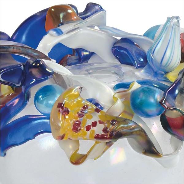 Mario Bellini per Murano - The Venice Glass Week