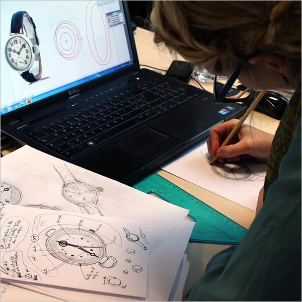 Master in accessory design e corso di alta formazione in for Corso di design del gioiello