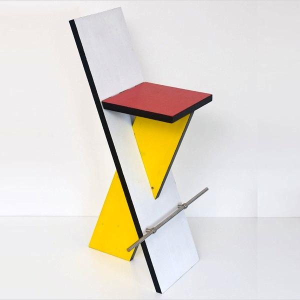 Omaggio a Mondriaan - Mostra collettiva