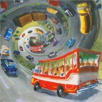 Soft Revolution - Franco Toselli e gli artisti di Portofranco