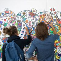 The Big Draw Italia 2018 - Festival del Disegno