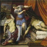 Tintoretto 1519-1594