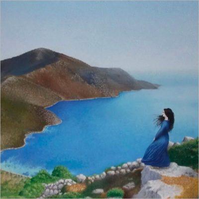 Tiziana Morganti. Ulisse: il mito e il mare