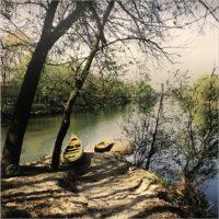 Torino e i suoi fiumi nell'obiettivo di Dario Lanzardo