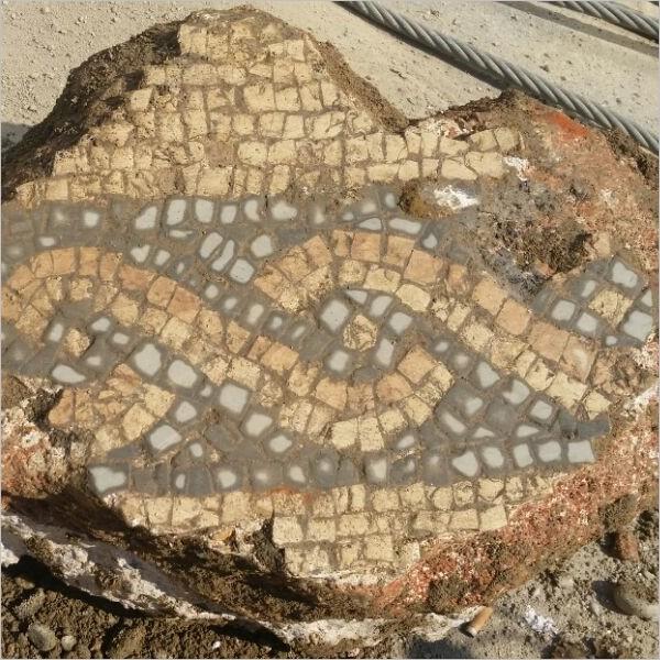 Viaggio nel tempo con M4. Le nuove scoperte archeologiche lungo la Linea Blu