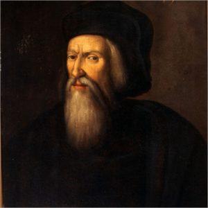 Berengario da Carpi. Il medico del Rinascimento