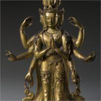 Conferenza: Arte tibetana e nepalese nelle collezioni del Museo Giuseppe Tucci