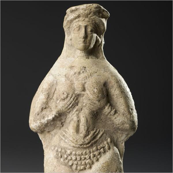 """Conferenza: """"L'immagine del sacro nell'Altopiano Iranico: templi e rappresentazioni divine"""""""