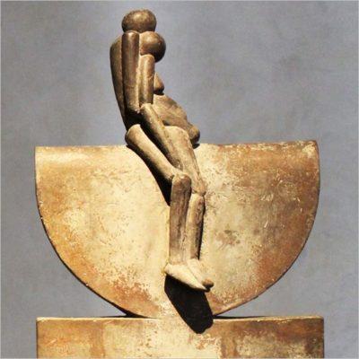 Fritz Koenig 1924-2017 - Retrospettiva