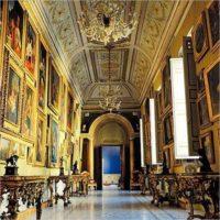 Gli appartamenti del cardinale: visite guidate gratuite alla Galleria Corsini